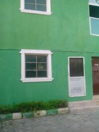 1 bedroom mini flat  Mini flat Flat / Apartment for rent Behind elevation church opposite Nicon town Nicon Town Lekki Lagos