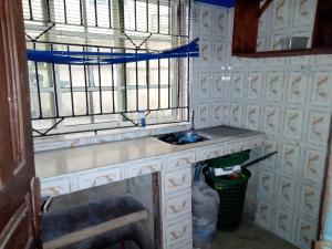1 bedroom mini flat  Mini flat Flat / Apartment for rent United Estate,  Sangotedo Ajah Lagos