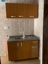1 bedroom mini flat  Mini flat Flat / Apartment for rent Alagbole  Berger Ojodu Lagos