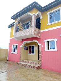 1 bedroom mini flat  Flat / Apartment for rent falana Igando Ikotun/Igando Lagos