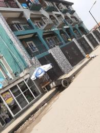 1 bedroom mini flat  Mini flat Flat / Apartment for rent Aborishade Street  Lawanson Surulere Lagos