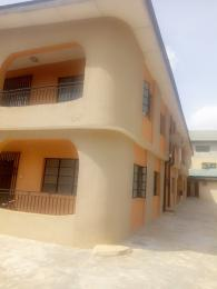 1 bedroom mini flat  Flat / Apartment for rent bakare Igando Ikotun/Igando Lagos