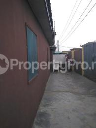 1 bedroom mini flat  Mini flat Flat / Apartment for rent Ojo Akoka Yaba Lagos