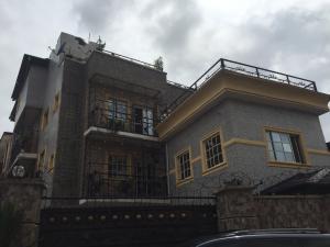 1 bedroom mini flat  Mini flat Flat / Apartment for rent Olatunji Fola Agoro Yaba Lagos