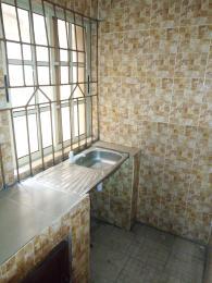 1 bedroom mini flat  Mini flat Flat / Apartment for rent Yaya Bartan  Ogba Bus-stop Ogba Lagos