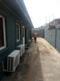1 bedroom mini flat  Mini flat Flat / Apartment for rent Off Morocco road shomolu Shomolu Shomolu Lagos