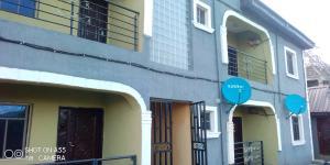 1 bedroom mini flat  Mini flat Flat / Apartment for rent New london stoke makinde Ayobo Ipaja Lagos