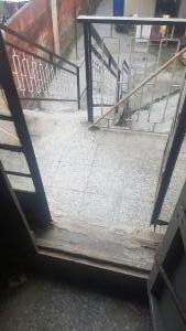 3 bedroom Flat / Apartment for rent Off agboyin nuru oniwo street   Aguda Surulere Lagos