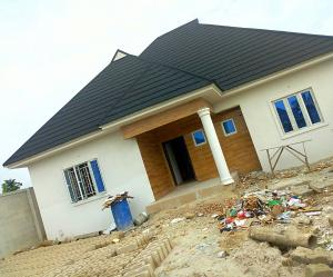 3 bedroom Detached Bungalow House for sale Ozuoba Port Harcourt Rivers