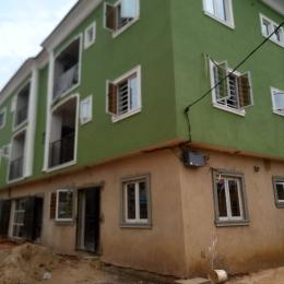 2 bedroom Flat / Apartment for rent Morocco  Abule-Ijesha Yaba Lagos