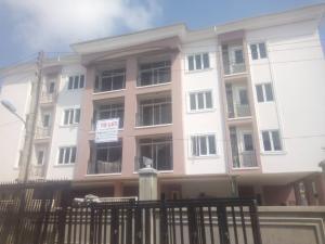 2 bedroom Flat / Apartment for rent ---- chevron Lekki Lagos