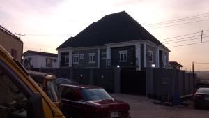 3 bedroom House for rent Oregun Oregun Ikeja Lagos - 10
