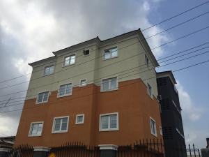3 bedroom Flat / Apartment for rent Adegunwa  Alagomeji Yaba Lagos - 0