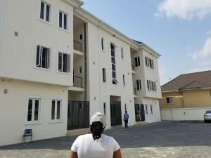3 bedroom Flat / Apartment for rent Lovely newly built 3bed flat at ogba oke ira 1.3m Ogba Lagos