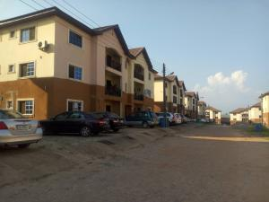 3 bedroom Blocks of Flats House for rent Arepo David's court estate via berger along Lagos Ibadan expressway. Arepo Arepo Ogun