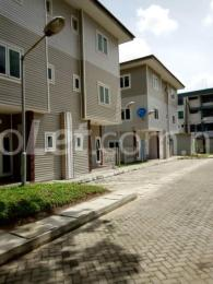 4 bedroom Semi Detached Duplex House for sale Cornal Road  Sabo Yaba Lagos