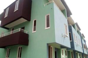 4 bedroom Terraced Duplex House for sale Sabo Sabo Yaba Lagos
