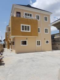 4 bedroom Terraced Duplex House for rent Queens college  Sabo Yaba Lagos