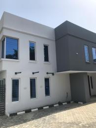 5 bedroom Detached Duplex House for sale Magodo Shangisha GRA Phase 2 Estate by CMD Road. Berger Ojodu Lagos