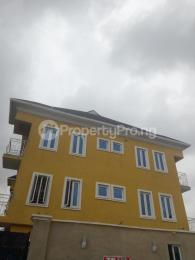 1 bedroom mini flat  Mini flat Flat / Apartment for rent Bailey  Abule-Ijesha Yaba Lagos