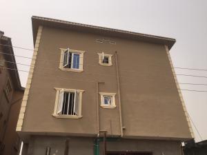 1 bedroom mini flat  Mini flat Flat / Apartment for rent Onafeko Akoka Yaba Lagos