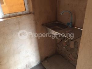 Self Contain Flat / Apartment for rent Ikija  Fola Agoro Yaba Lagos
