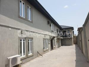 4 bedroom Flat / Apartment for rent Adebiyi  Alagomeji Yaba Lagos