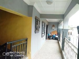 2 bedroom Blocks of Flats House for rent Amule bustop Ayobo Ipaja Lagos