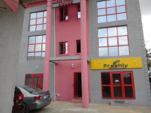 Commercial Property for rent Magboro road Magboro Obafemi Owode Ogun