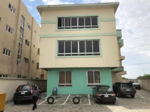 Office Space Commercial Property for rent off Akiogu road Lekki Phase 1 Lekki Lagos