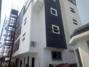 1 bedroom mini flat  Flat / Apartment for shortlet ---- Ikate Lekki Lagos