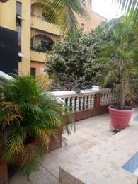 1 bedroom mini flat  Mini flat Flat / Apartment for rent SOWEMIMO STTEET Ikeja GRA Ikeja Lagos