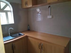 1 bedroom mini flat  Mini flat Flat / Apartment for rent Shiny high_way Ikeja Lagos