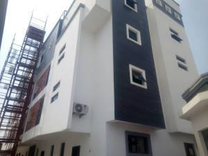 1 bedroom mini flat  Studio Apartment Flat / Apartment for rent --- Ikate Lekki Lagos