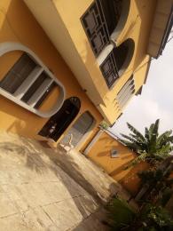 3 bedroom Flat / Apartment for rent Captain road off Ekoro Abule Egba Abule Egba Abule Egba Lagos