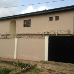5 bedroom House for sale egbeda Alimosho Lagos