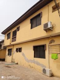 1 bedroom mini flat  Self Contain Flat / Apartment for rent Unity estate Ojodu off grammar school via Morgan estate. Berger Ojodu Lagos