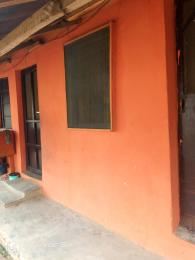 1 bedroom mini flat  Shared Apartment Flat / Apartment for rent By Awori bus stop Abule Egba Abule Egba Lagos