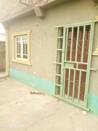 1 bedroom mini flat  Self Contain Flat / Apartment for rent babajide fatunla Igando Ikotun/Igando Lagos