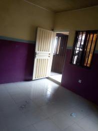 1 bedroom mini flat  Self Contain for rent john Kay Igando Ikotun/Igando Lagos