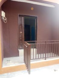 1 bedroom mini flat  Self Contain for rent jakande Isolo Isolo Lagos