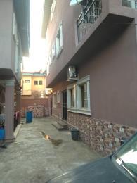 1 bedroom mini flat  Self Contain Flat / Apartment for rent Sement Ago palace Okota Lagos
