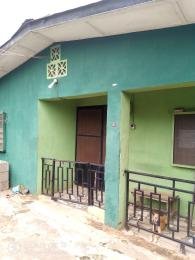 1 bedroom mini flat  Self Contain Flat / Apartment for rent By abule egba bus stop Abule Egba Abule Egba Lagos