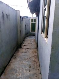 1 bedroom mini flat  Self Contain Flat / Apartment for rent Baba egbe  Abule Egba Abule Egba Lagos