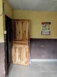 1 bedroom mini flat  Self Contain Flat / Apartment for rent Agbele Abule Egba Abule Egba Lagos
