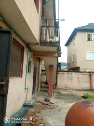 1 bedroom mini flat  Self Contain Flat / Apartment for rent Rimax Estate Meiran Abule Egba Lagos