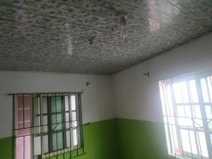 1 bedroom mini flat  Self Contain Flat / Apartment for rent Cement Mangoro Ikeja Lagos