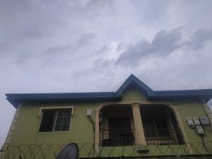 1 bedroom mini flat  Self Contain Flat / Apartment for rent Cement Mangoro Ikeja Lagos