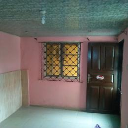 1 bedroom mini flat  Self Contain Flat / Apartment for rent CHIFE NATUFE OFF BODE THOMAS  Bode Thomas Surulere Lagos