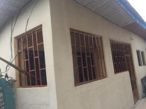 Self Contain Flat / Apartment for rent Ojo Akoka Yaba Lagos